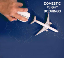 Domestic Flight Bookings Coupons, Cashback Offers – Promo