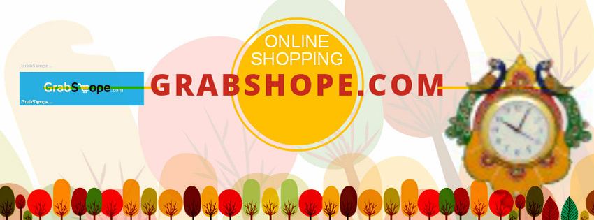 GrabShope Coupons and Offers