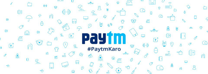Paytm Coupons and Offers